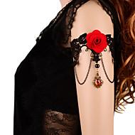 Bracelet Tennis Corde Femme