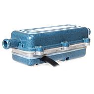 simate motorens kølervæske forvarmer