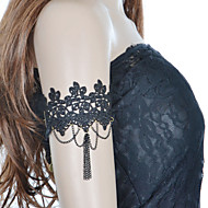 Bracelet Chaîne Corde Femme