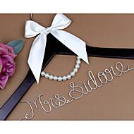 Bruid / Bruidsmeisje / Bloemenmeisje / Echtpaar Gifts-1 Stuk / Set Creatief geschenk Bruiloft / Gefeliciteerd / Bedankt Aluminium / hout