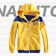 Naruto Naruto Uzumaki 1 Generation Coat Cosplay Costumes