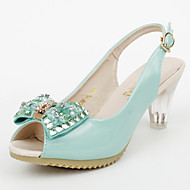 Women's Shoes Kitten Heel Peep Toe Platform Sandals More Colors available