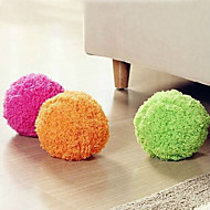 Mocoro Robotic Microfiber Mop Ball Mini Automatic Vacuum Cleaner Cute Roll Ball