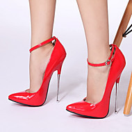 Women's Shoes Pointed Toe Stiletto Heel Pump Party Shoes More Colors available