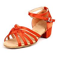 Kislány cipők Mások - Szandálok ( PU , Fekete/Barna/Narancssárga )