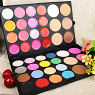 44 Blush Matte / Shimmer Extended / Coloured gloss / Coverage / Concealer / Natural Eyes / Face / Lips Available Color