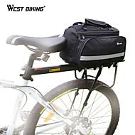 Cykel Bike racks / Cykelsadel Cykling / Mountain Bike / Vejcykel / Rekreativ Cykling Sort Aluminium Alloy