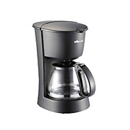 Two-cup Small Cute Coffee Machine