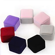7*7*4CM Pendant/Necklace Jewelry Boxes 1pc