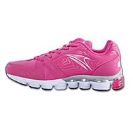 JINLAIKE Walking Women's Shoes Tulle Red