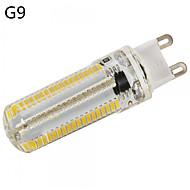 YWXLIGHT® E14/G9/G4/E17/E12/BA15D/E11 10W 152X3014SMD 1000LM 3000K/6000K Warm/White AC110-130/220-240V