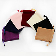 7*9CM Jewelry Packing Bag Gift Bag 1pc