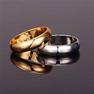 וינטאג'/חמוד/מסיבה/עבודה/יום יומי אלוי/ציפוי פלטינה/מצופה זהב טבעת