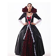 Halloween Costume Female Vampire zombie Costume Halloween Ghost Bride Masquerade Party Queen.