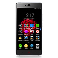 ZTE Nubia Z9 Max (NX510J) Octa Core 3GB 16G 5.5 1920x1080 IPS 5.0 Android 16MP 8 MP טלפון חכם 4G