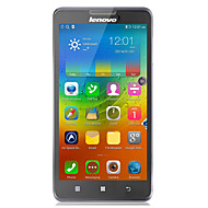 Lenovo P780 Quad Core 1GB 4G 5.0 1280x720 TFT Android 4.2 8 MP 0.3 MP טלפון חכם 3G