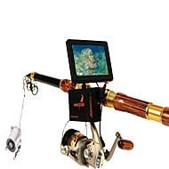 Casting prut / Rybářský prut Casting prut Kov / Olovo / Ocelový drát / Hliník / Legovaná ocel / Polyester / Uhlík 1.8 MMořský rybolov /