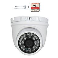 hosafe md2w hd1.0 / 1.3MP ip kamera udendørs nattesyn ONVIF h.264 bevægelsesdetektering nyhedsmail