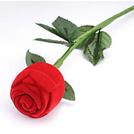 1 ブランチ その他 バラ テーブルトップフラワー 人工花