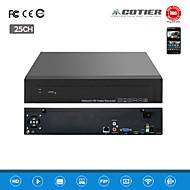 cotier®25ch 1.5U 2hdd port / 960p / hd / p2p nuvem / NVR n25 / 1.5U-2h