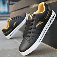 Skateboarding Men's Shoes   Black/Blue/Gray