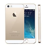 stiger®transparent capa de silicone macio para iphone 5 / 5s (cores sortidas)