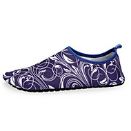 Indoor Court/Water Shoes Women's Shoes/Men's Shoes Cotton Blue/Green/Purple/Red/White/Navy