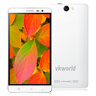"VKWORLD VK6050 5.5 "" Android 5.1 4G Smartphone (Dual SIM Quad Core 13 MP 1GB + 16GB OTG//WIFI/GPS/6050mAh battery)"