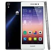 Huawei p7 do smartphone quad core 4g (2gb + 16gb, 13mp + 8MP)