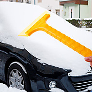 The Third Generation Snow Shovels Ice Scraper Pusher for Car