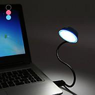 새로움 - 데스크 램프 - LED / 충전가능 - 메탈