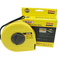 rewin® verktøy øverste klasse glassfiber tape med abs materiale 20m