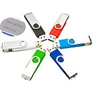 Uso de oficina(Rojo / Blanco / Verde / Azul / Negro) -Tema Clásico-Personalizado 7.0*1.9*1cm Aleación de zinc