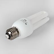5 pcs FSL® E26/E27 T4 3U 23W 1200LM 6500K Cool White Light CFL Bulbs (AC220V)