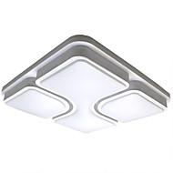 Takmonteret LED Moderne / Nutidig Stue / Soveværelse / Læseværelse/Kontor / Børneværelse / Garage Metal