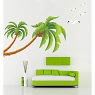 정물화 벽 스티커 플레인 월스티커 , PVC 90x60