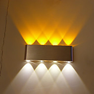 LED / Bec Inclus Flush lumini de montare pe perete,Modern/Contemporan Metal
