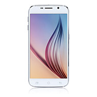 "Vervan vervan v6 5.0 "" Android 5.1 Smartphone 4G (Due SIM Quad Core 13 MP 1GB + 8 GB Bianco / Blu scuro)"