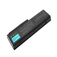 batteri til Toshiba Satellite L350 355 P200 P300 l350d l355d p200d p205 p205d p305d x205 pa3536u-1BRS