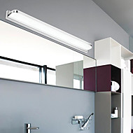 Bathroom Lighting / Wall Washers / Reading Wall Lights LED / Mini Style / Bulb Included Modern/Contemporary Metal