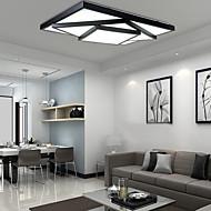 Ecolight™ 24W 90~265V Square Flush Mount/LED Modern/Contemporary Ceiling light