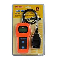 memoscan U281 Automobil KANN OBDII obd2 Selbstdiagnose-Codeleser-Scanner-Tool