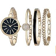 Anne Klein Luxury brand watches Fashion Women's AK Watch and Bracelet Set Bracelet + Watch Sets Watches Gift idea