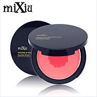 mixiu + ® en normal rødme tørr / shimmer / mineral pudder