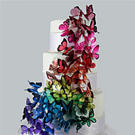 Dancing Butterfly Cake Topper (More Colors)