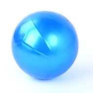 כדור כושר PVC ירוק / אדום / שחור / כחול / סגול יוניסקס Also Kang