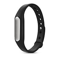 Xiaomi® Smart armbånd / Aktivitetstracker Vandafvisende / Brændte kalorier / Skridttællere / Vækkeur / Distance Måling / SøvnmåleriOS /