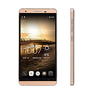 "CUBOT X15 5.5 "" Android 5.1 Smartphone 4G (Chip Duplo Quad Core 13 MP 2GB + 16 GB Dourado / Branco)"