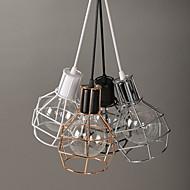 Modern Metal Mesh Pendant Light ,Simple Kitchen Pendant Lamps Bar Cafe Hallway Balcony Pendant Lamp
