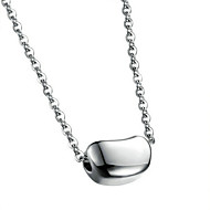 Women's Stainless Steel Necklace Anniversary / Birthday / Gift / Party / Daily / Causal Non Stone